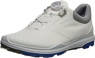 ECCO 爱步 Biom Hybrid 3 男式高尔夫鞋