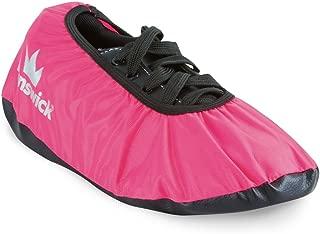 BRUNSWICK 鞋 SHIELD 鞋覆盖粉红色
