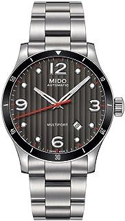MIDO 男式手表 M0254071106100