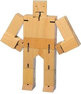 Areaware Cubebot 小号