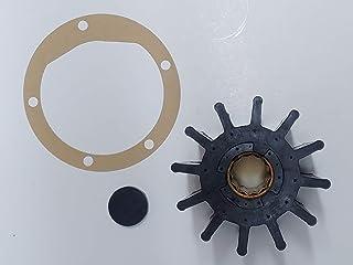 原海水泵叶轮套件替换 Jabsco 17936-0001-P