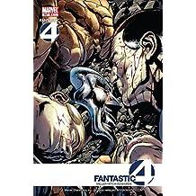 Fantastic Four (1998-2012) #567 (English Edition)
