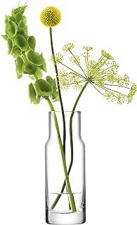 花卉基地 高19厘米 Utility 透明 W7xD7xH19cm LUT85、G1551-19-301