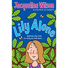 Lily Alone (English Edition)