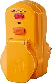 Brennenstuhl 1290660 保護適配器 bdi-a 2 30 IP54