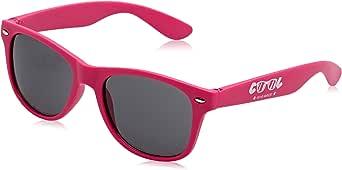 Cool Shoes 中性款 儿童 Rincon JUNIOR 眼镜架,粉色,45.0