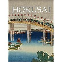 Hokusai (Mega Square) (English Edition)