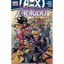 Avengers (2010-2012) #30 (English Edition)