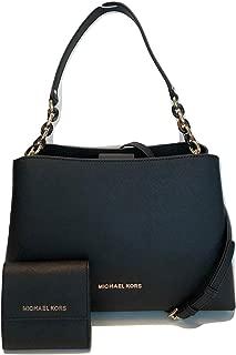 MICHAEL Michael Kors Sofia 大号 EW 挎包,附有 Michael Kors SM 卡包 手提包