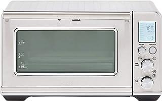 Sage SOV860BSS4GUK1 智能烤箱空气炸锅 不锈钢,2400 瓦,22 升