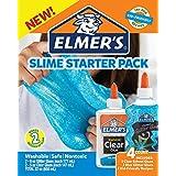 elmer's ' s Liquid 学校和胶水,可水洗,1加仑,1件–非常适合 MAKING Slime