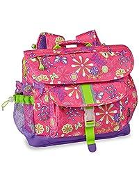 Bixbee Butterfly Garden Backpack