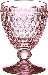 villeroy & boch 红酒杯 粉色 0.23L81cm 波士顿 1173090034