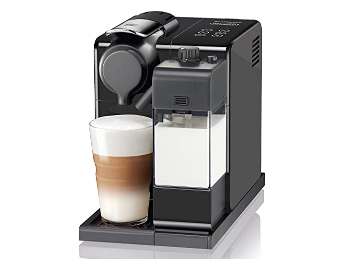 De'Longh 德龙 Nespresso Lattissima Touch EN560.W 全自动胶囊咖啡机 ¥1378 天猫¥2666