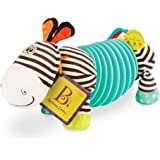 B.toys 比乐 手风琴斑马 音乐玩具 早教益智 6个月+