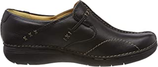 Clarks Women's Un Loop Loafers