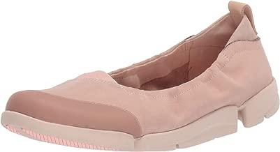Clarks 其樂 Tri Adapt 女士芭蕾平底鞋