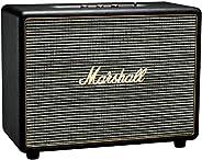 Marshall 马歇尔 Woburn 蓝牙音箱 内置增强扬声器 黑色 4090963