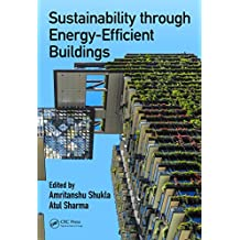 Sustainability through Energy-Efficient Buildings (English Edition)