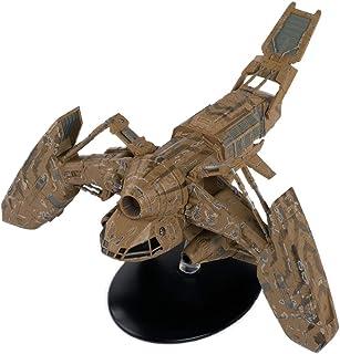 外星人和铁血战士系列 | Eaglemoss 英雄收藏家的贝蒂船