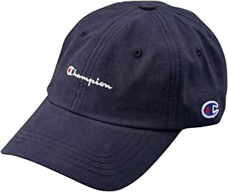 Champion 棉质鸭舌帽 381-0047