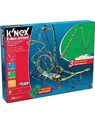 中国亚马逊: K'NEX 科乐思 机械系列 积木拼插玩具套装 ¥171