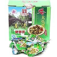 野荸荠 香大头菜酱菜下饭菜配粥菜600g