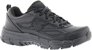 Skechers nitrate-extra 信用卡男孩 toddler-youth 运动鞋