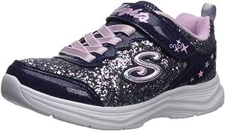 Skechers 斯凯奇 女童 Glimmer Kicks-Glitter N' Glow 运动鞋