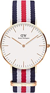 Daniel Wellington 丹尼尔惠灵顿 Winchester 经典款手表