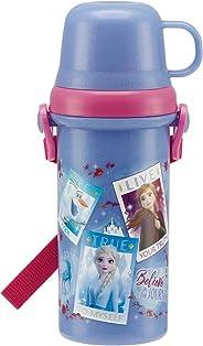 Skater 斯凯达 儿童用水杯 带水杯 480ml 冰雪奇缘 2 PSB5KD