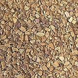 Midwest Hearth 天然装饰木豆卵石 0.635 cm 尺寸 5-lb Bag 棕色
