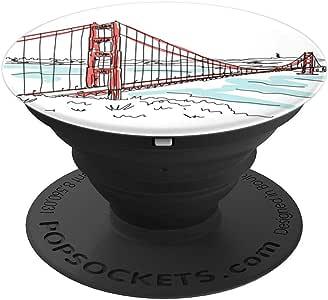 金门桥旧金山加利福尼亚插图260027  黑色