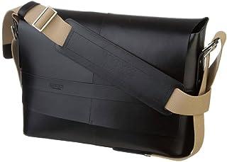 Brooks Saddles Barbican Leather Messenger Bag