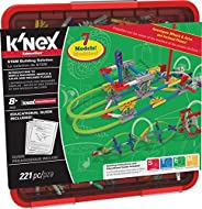 K'NEX Education - Intro to Simple Machines: Wheels, Axels and Inclined Pl