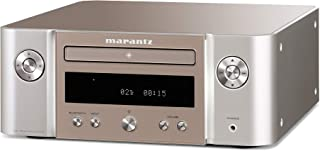 Marantz M-CR412 - HiFi-CD-System Silber-Gold