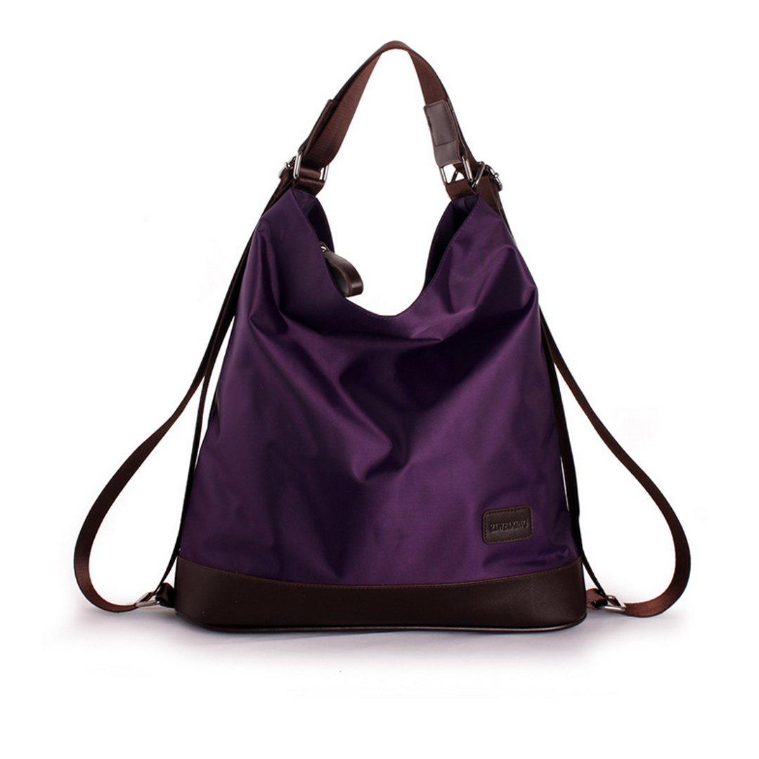 Good Bag 女式优质尼龙手提袋多功能单肩手提包精致背包