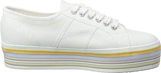 Superga 女式 2790 多色 COTW 运动鞋