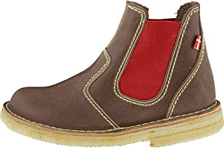 Duckfeet Faborg Leather Ankle Boot