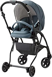 Combi 嬰兒車 AttO type-L [対象] 1ヶ月 ~ 36ヶ月 ブルイッシュグレー
