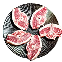 FuMeiBest 福美优选 羊蝴蝶排300克 内蒙古锡盟新鲜生鲜羔羊肉