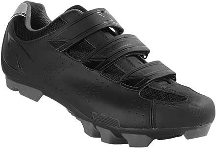 Serfas 男士 Singletrack 3 Strap 山地鞋
