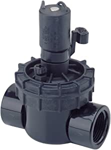 Toro Co M/R Irrigation 53708 Underground Sprinkler Female Thread In-Line Valve, 1-In. 1