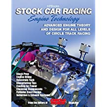 Stock Car Racing Engine TechnologyHP1506: Advanced Engine Theory and Design for All Levels of Circle Track Racing (English Edition)