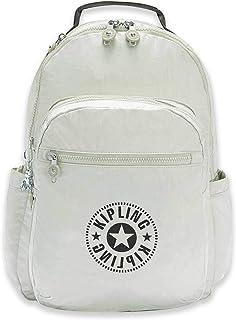 KIPLING Backpack Seoul Dynamic 银质