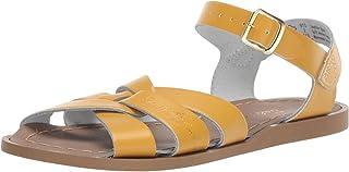 盐水凉鞋儿童盐水原创平底凉鞋
