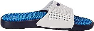 Arena Hook 中性 Marco X Grip 成人游泳池拖鞋,中性成人,80635,纯色