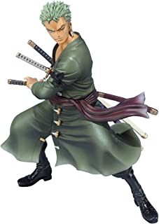 Bandai One Piece Zero - Zoro 5th Anni