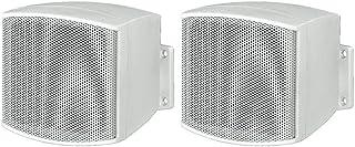 MONACOR 132380 微型扬声器机柜