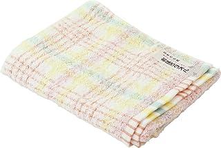 (内野) UCHINO ROYAL CREST(ROYAL CREST) 米尔浴巾 约34×90cm 黄色 9006Y608 Y